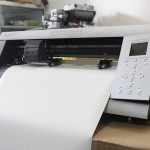 Mesin Cutting Sticker Innograph R500