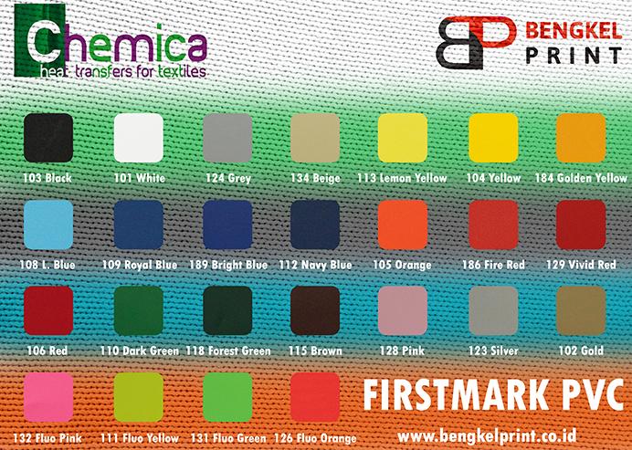 daftar-warna-firstmark-pvc