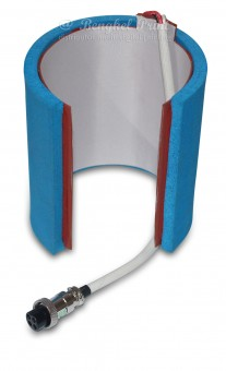 Mug Heating Pad Fahrenheit