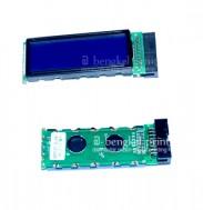 LCD Jinka