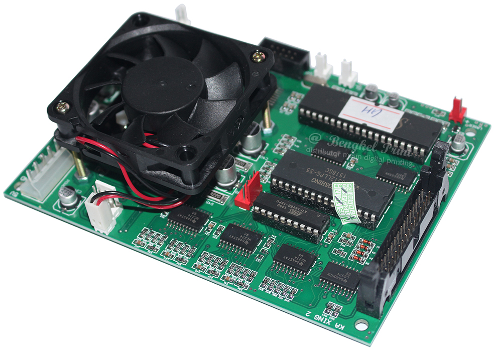 Mainboard Jinka New