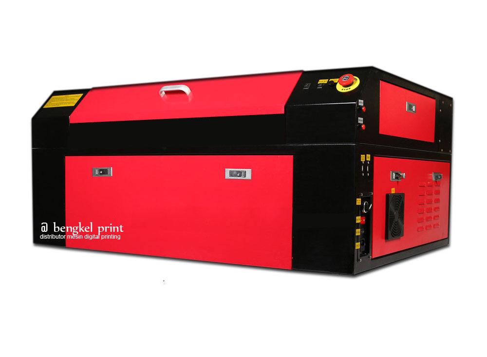 Mesin Grafir Laser