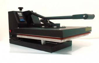 Mesin Press Kaos 38×38 Combo