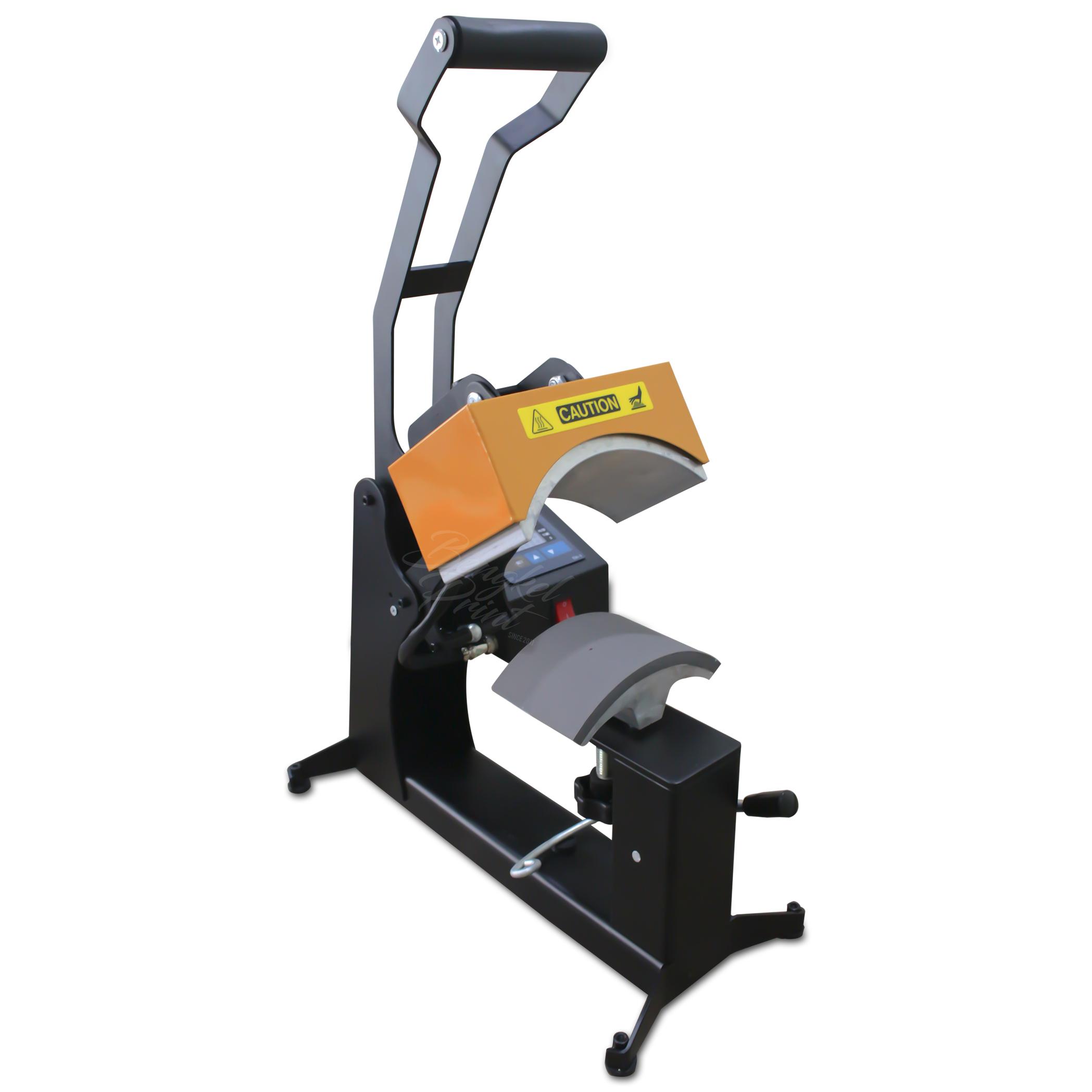 mesin press topi padang, solok