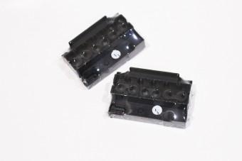 Nozzle Head Original Printer Epson R1390 / L1800