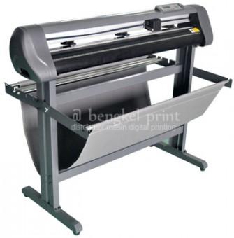 Mesin Cutting Sticker JInka 1351XL