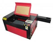 Mesin Grafir Laser KR530