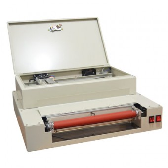 Mesin Laminasi UV