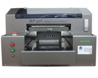 Printer DTG A3 BP-Jet New Era