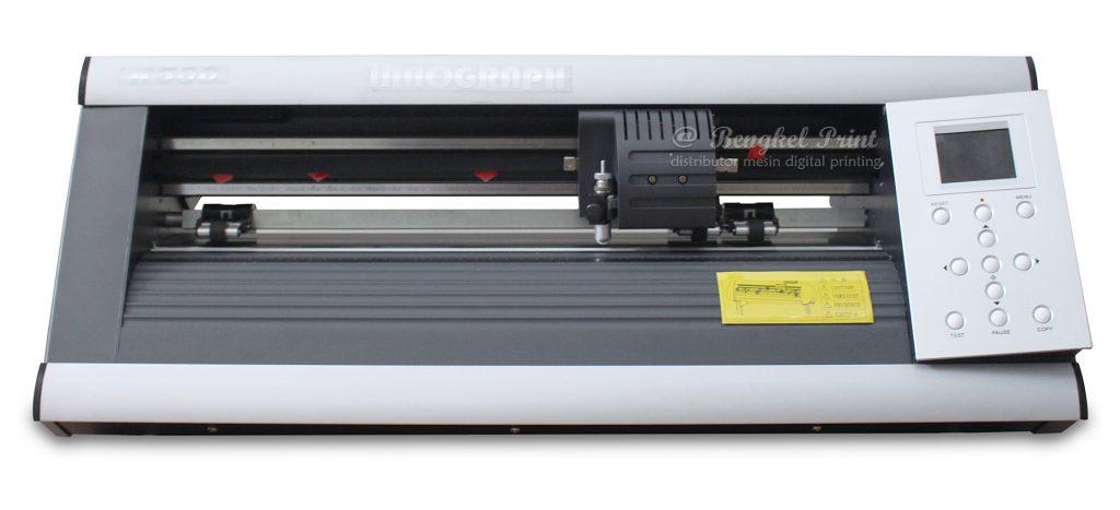 Innograph R500 Cutting Sticker
