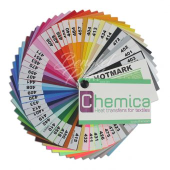 Polyflex Chemica Hotmark PU