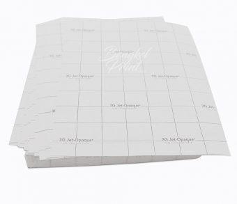 Transfer Paper 3G Opaque (A4)