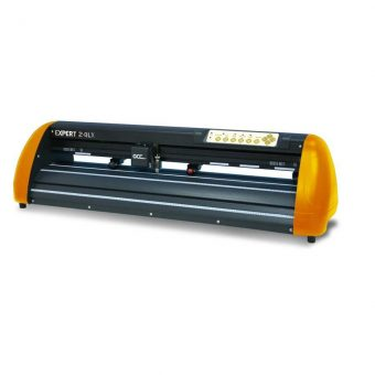 Mesin Cutting Sticker GCC Expert 24 LX