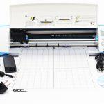 Mesin Cutting Sticker GCC i-Craft