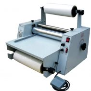 Mesin Laminating Rol Heavy Duty