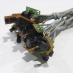 Sensor Kertas Printer DTG