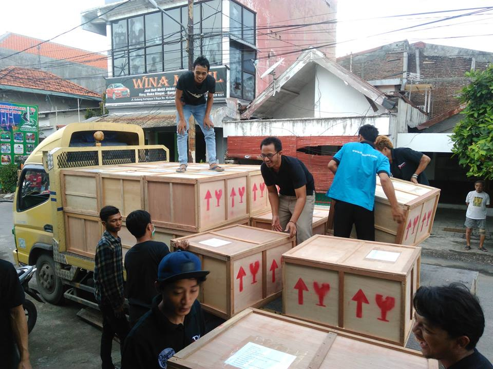 printer dtg siap di distribusikan