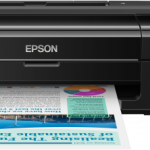 Printer Epson L310 Ink Tank System