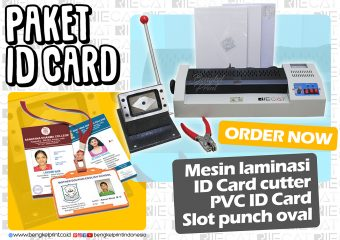 Paket ID Card