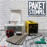Paket Stempel Flash