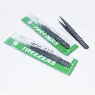 Pinset Vetus Tweezers ESD-10
