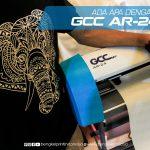cutting sticker gcc ar 24