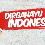 dirgahayu indonesia 72 tahun