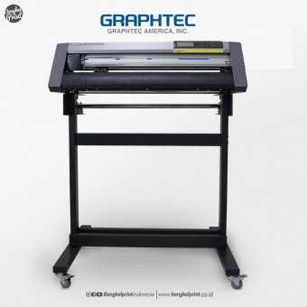 Mesin Cutting Sticker GRAPHTEC Ce6000-60 PLUS + Stand