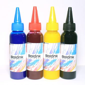 Tinta DTG Bold Ink Germany PRO 100ml