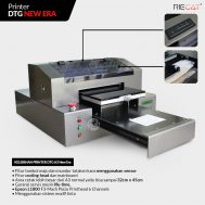 Printer DTG A3 New Era