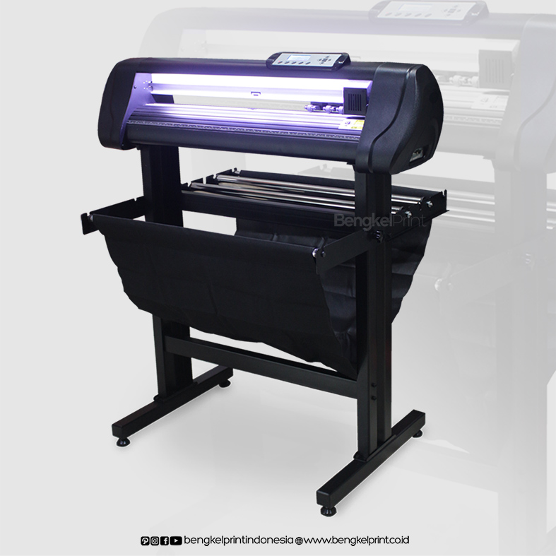 Importir Mesin Cutting Sticker di Jogja