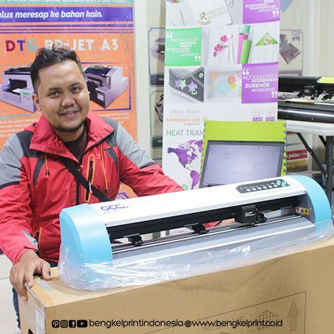 Distributor Mesin Cutting Sticker di Jakarta