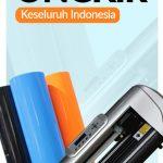 promo mesin cutting gratis ongkir