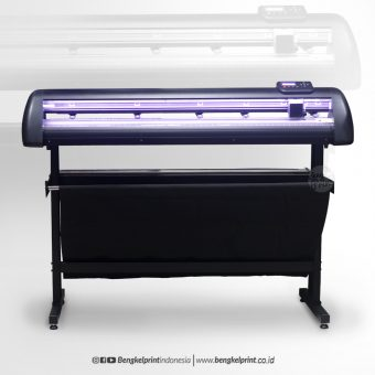 JINKA GC 1351 (Contour Cut + LED)