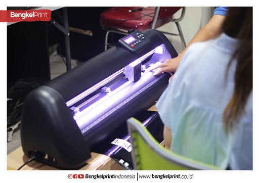 Cara Cutting Sticker (JINKA GC-ABJ) Menggunakan Software AnyCUT