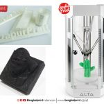 Mesin 3D Printer | Silhouette ALTA