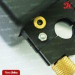 Head Carriage Arm Single Laser for Jinka