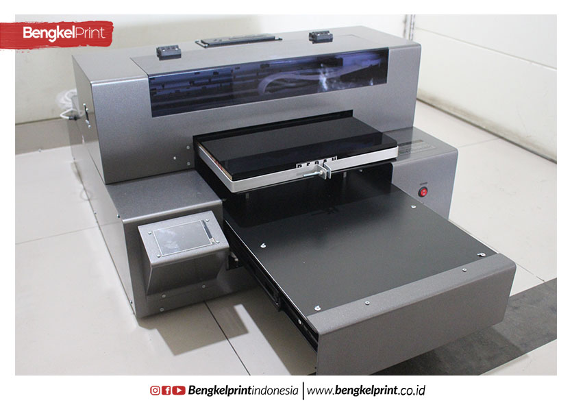 8 Kelebihan Printer DTG RIECAT New Era Generasi 2 2018