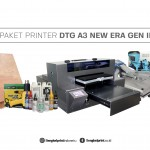 Paket Printer DTG Riecat New Era Gen 2
