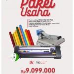 Paket Usaha Mesin Cutting Sticker Jinka 721NXL Pro