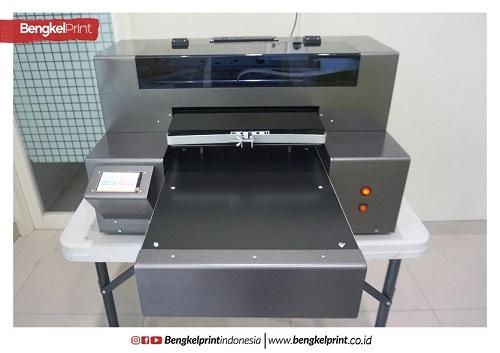 mesin printer DTG RIECAT New Era Generasi 2 2019