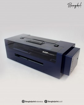 Mesin Printer RDP Mini Ecosolvent