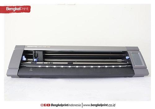 Jual Mesin Cutting Sticker GRAPHTEC 50CM Seri Terbaru