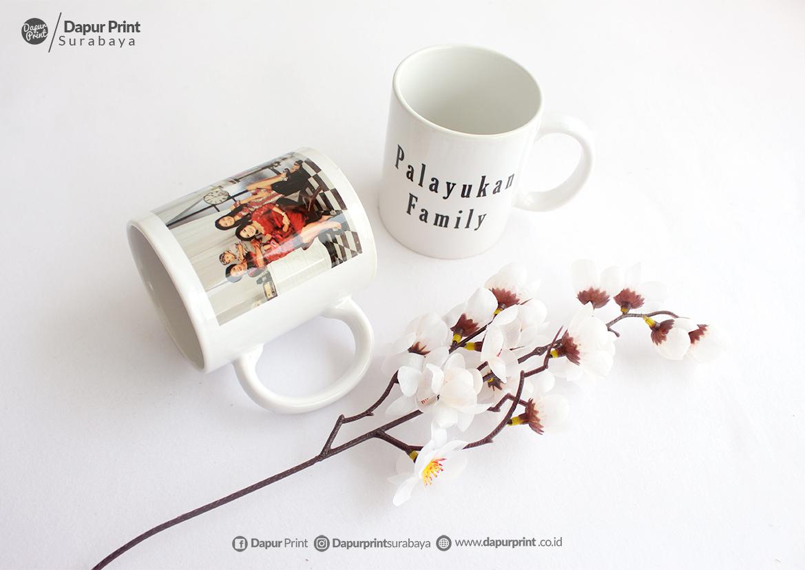 bisnis custom mug dengan fortex fxt 50 murah