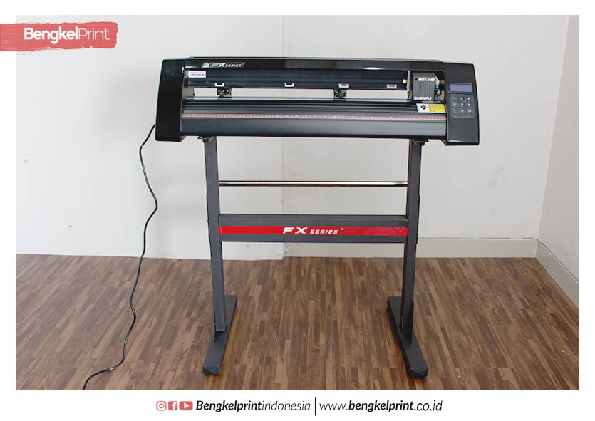 mesin cutting sticker jinka fx series 721