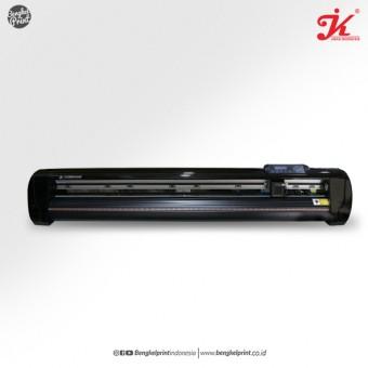 Mesin Cutting Sticker Jinka 1351NXL AC (Auto Countur cut)