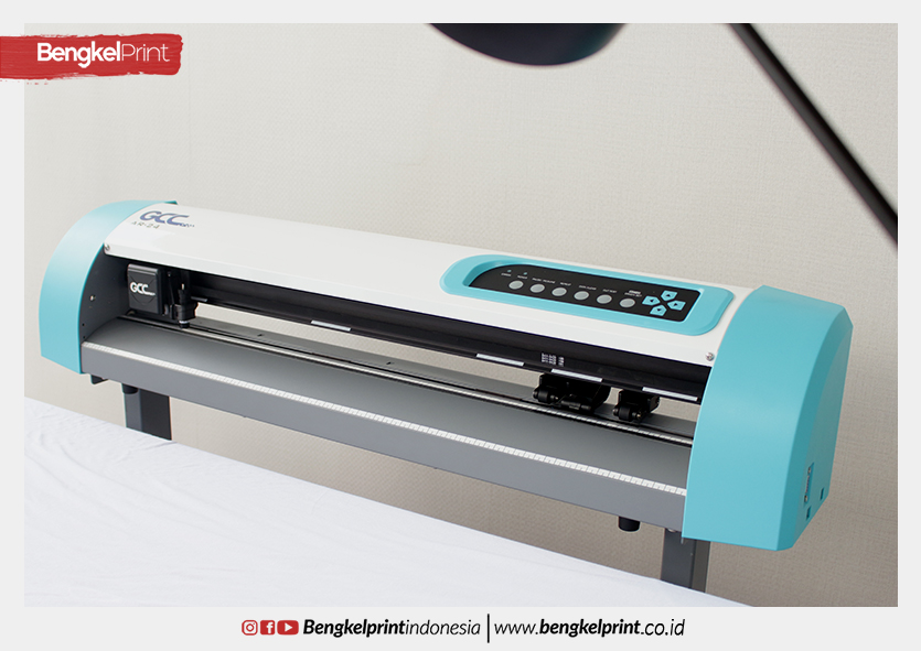 Update Harga Mesin Cutting Sticker GCC AR-24 Murah 2019