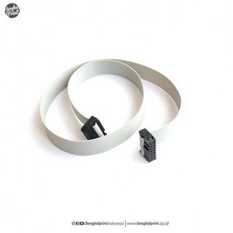 Kabel Fleksibel 14 Pin Mesin Cutting Sticker Jinka