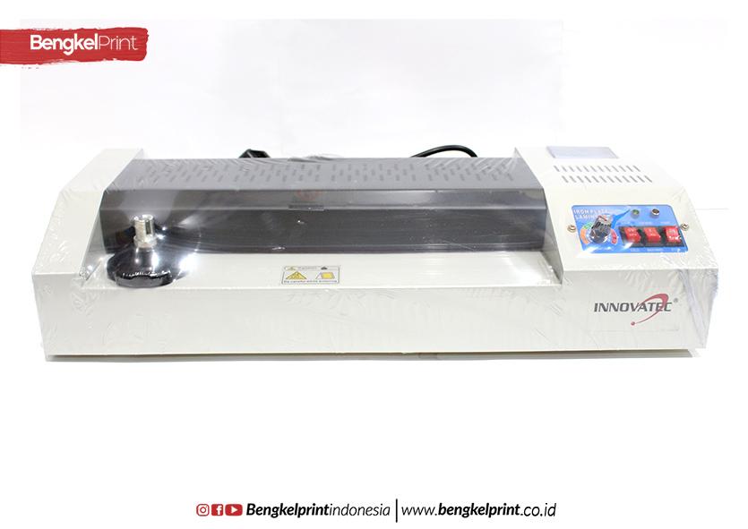 mesin laminasi innovatec 330
