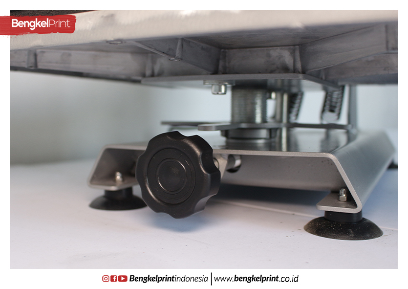 heat press perfoma mesin press kaos riecat lite 3838cm terbaru